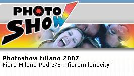 PHOTOSHOW 2007 Milano