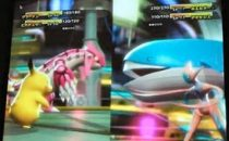 Pokemon Battle Revolution: primo gioco online per Wii