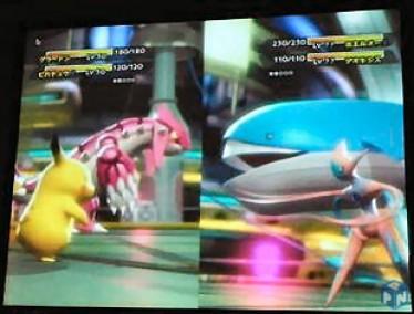 Pokemon Battle Revolution: primo gioco online per Wii