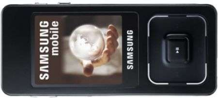 Samsung F300 Ultra Music: video e prova