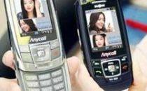Samsung W2500: HSDPA
