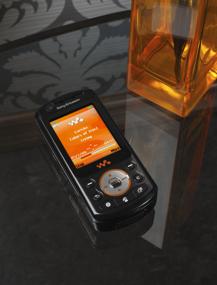 Sony Ericsson aprirà uno store musica online