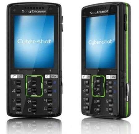 Sony Ericsson K850i: rivale di N95!