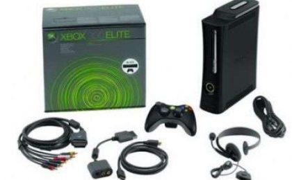 Xbox 360 Elite ora è ufficiale