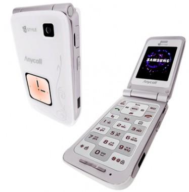 Samsung SCH-B680: Video