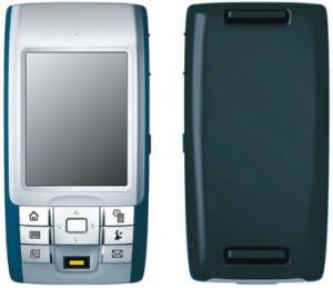HTC Census: legge le impronte