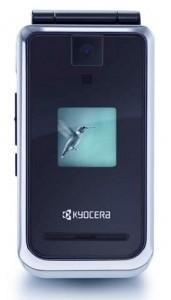 Kyocera E1000: low-end deciso