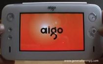 Aigo MP-F335 vieorecensione