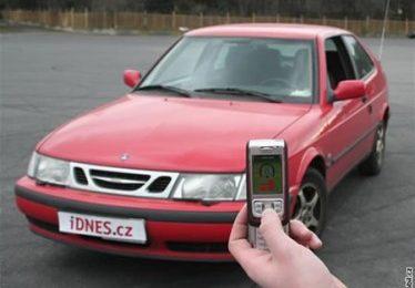 Guidare un'auto con il Bluetooth
