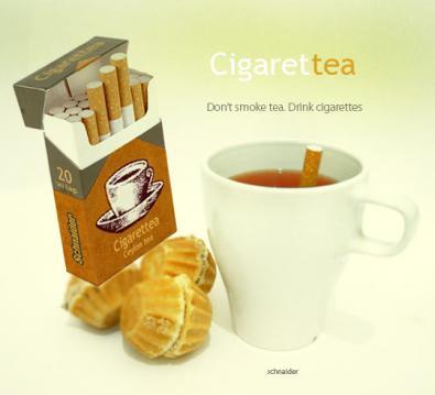 Cigarettea: fantastico