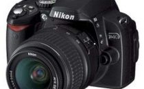 Nikon D40 vince il Diwa Award