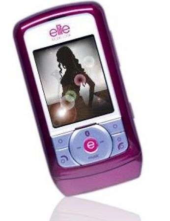 Elite EML 1 e 2: fashion phone