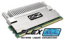 OCZ PC2-9600, la più veloce DDR2 con raffredamento ibrido
