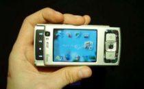 Orange e Vodafone UK rimuovono VoIP da N95