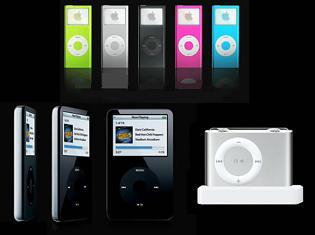 100 milioni di iPod venduti!