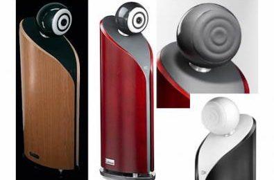 Cabasse Karissima Speaker: 24.000$!