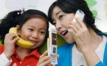 Lg Sv280: cellulare banana