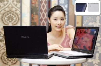 LG Xnote R400-MP53K e EP28K