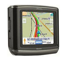 Magellan Maestro 3140 GPS