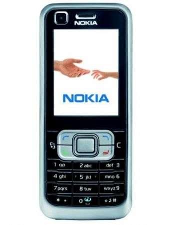 Nokia 6120 Classic prezzo e scheda tecnica