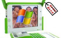 OLPC con Windows XP a 175$