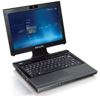 Philips X200 Ultra Portable