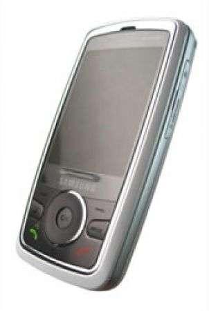 Samsung SGH–i400: parte in Russia