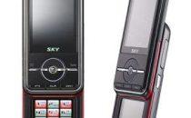 Sky IM-R200: doppio LCD