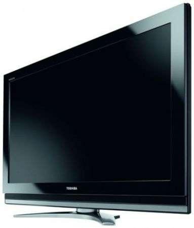 Toshiba X-Z series: HDTV