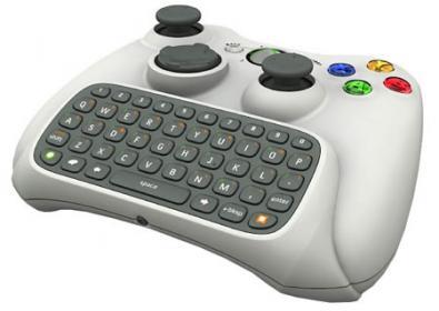 Tastiera QWERTY per Xbox 360