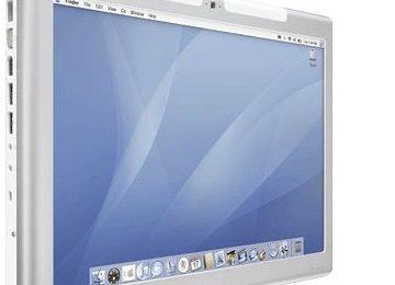 Axiotron ModBook: tablet pc con Mac OS
