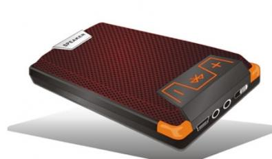 Veritronix VX-818: il bello del Bluetooth
