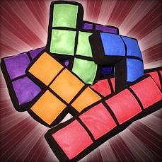 I Cuscini Tetris!