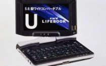 Fujitsu Lifebook U