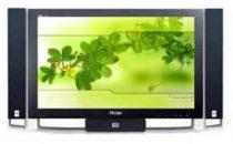 Haier L47A18: HDTV con stampante!