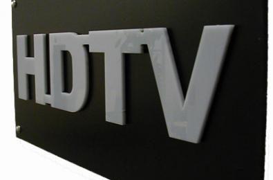 150 milioni di HDTV nel 2011
