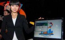 HP Pavilion HDX: schermo da 20.1″