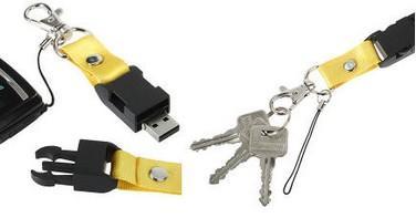 Lanyard USB: la più nascosta