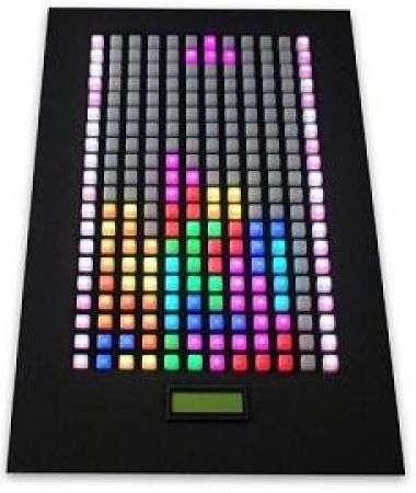 Led Tetris: fantastico!