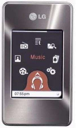 "LG ""Touch Me"" FM37 Prada minore"