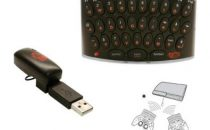 QWERTY ThumbPad per la PS3