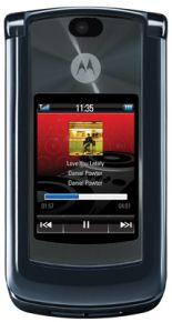 Motorola RAZR 2: V9, V9m e V8