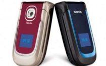 Nokia 2505 e Nokia 2660 e Nokia 2760