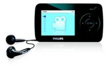 Philips SA6045 lettore da 4 Gb