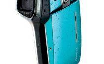 Sanyo Xacti E1: videocamera waterproof