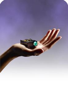 Explay OiO: il micro proiettore