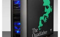 Vigor Gaming's Quadfather: non si può rifiutare