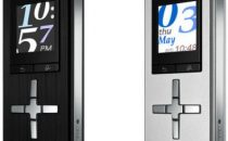 Toshiba Gigabeat U in alluminio