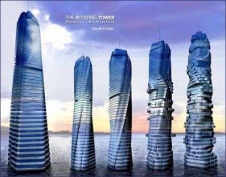 Twirling Tower genera energia per sè e altre 10