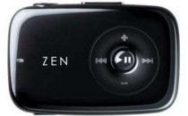 Creative Zen Stone: le differenze con iPod Shuffle